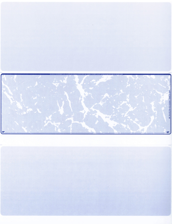 Blank Stock Check Print